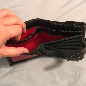 Dooney & Bourke Bags - Dooney and Bourke wallet